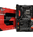 Bo mạch chủ Asrock Fatal1ty Z370 Professional Gaming i7