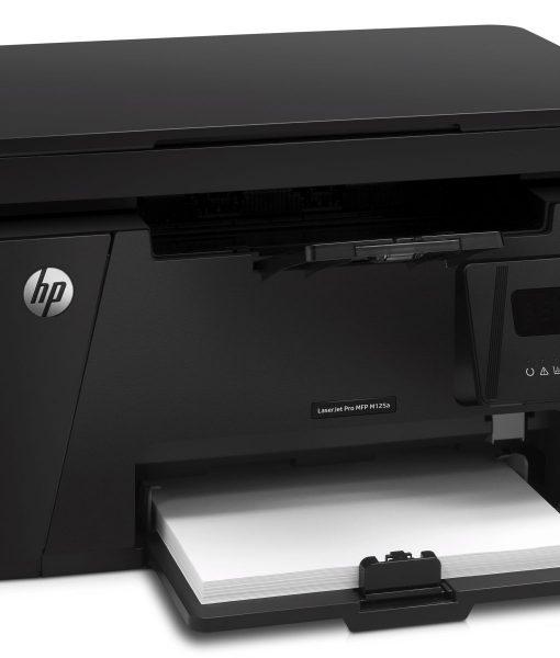 Máy in HP LaserJet Pro MFP M125a