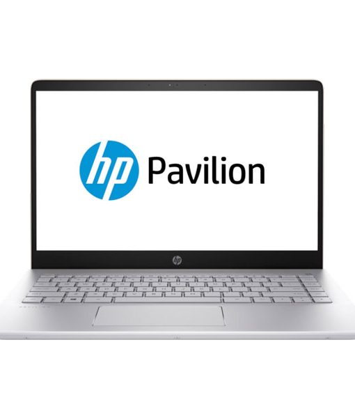 Laptop HP Pavilion 14-bf018TU Core i5-7200U/4GB/1TB (Vàng)