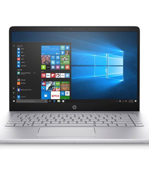 Laptop HP 15-bs586TX Core i5-7200U/4GB/1TB/2GB (Bạc)