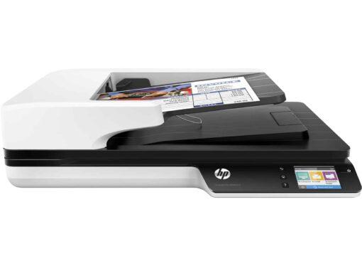Máy scan HP Scanjet Pro 4500 fn1