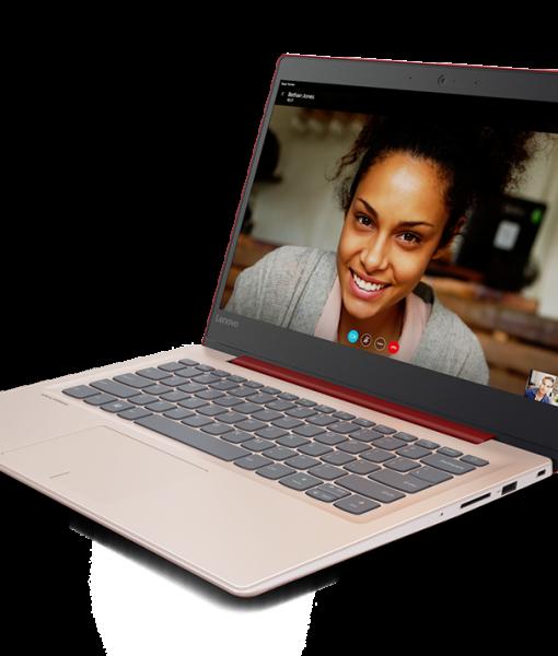Laptop Lenovo IdeaPad 320-14IKBN Core i5-7200U/4GB/1TB (Đen)