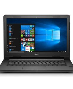 Laptop Dell Inspiron 3567 Core i5-7200U/4GB/500GB/2GB (Đen)