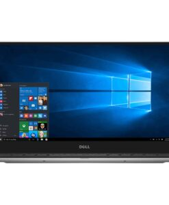 Laptop Dell XPS 9365 Core i5-7Y54/8GB/256GB SSD/Windows 10 (Bạc)