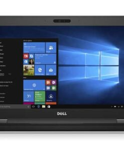 Laptop Dell Latitude 7280 Core i5-7300U/8GB/256GB SSD/Windows 10 (Đen)