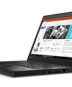 Laptop Lenovo ThinkPad X270 Core i7-7600U/4GB/256GB SSD (Đen)