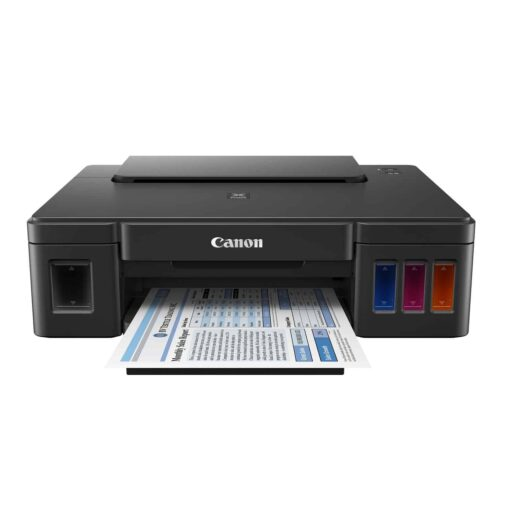 Máy in Canon phun Pixma G1000