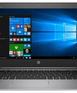Laptop HP EliteBook 1040 G3 Core i5-6200U/8GB/256GB SSD/Windows 10 (Bạc)