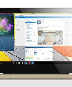 Laptop Lenovo YOGA 520-14IKB i5-7200U/4GB/1TB/Win10(Vàng)