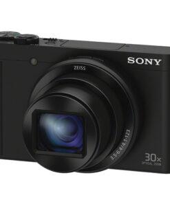 Máy ảnh Du lịch  Sony DSC WX500 4108