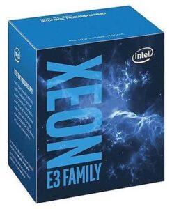 CPU Intel Xeon E3-1231 V3 3.4 Ghz Cache 8MB Socket 1150 (Gen 4 - Haswell) Hoàng Sơn Computer