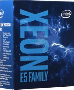 CPU Intel Xeon E5-2630 V4 2.2 Ghz Cache 25MB Socket 2011 Hoàng Sơn Computer