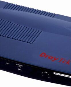 Router Wifi Draytek Vigor2700e