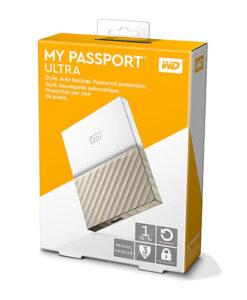 Ổ cứng di động WD My Passport Ultra - 1TB