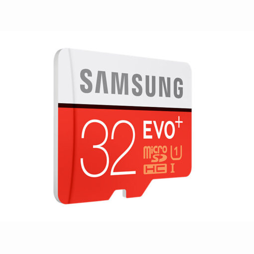 Thẻ nhớ MicroSD Samsung Evo plus - 32GB