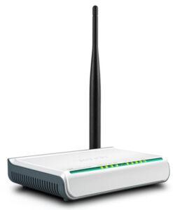 Bộ phát Wifi Tenda W316R