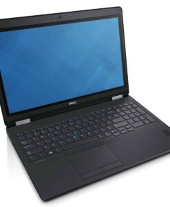 Laptop Dell Latitude E5570 Core i5-6300U/8GB/SSD 256GB/2GB/Windows 10(Đen)