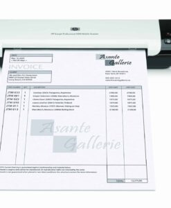 Máy scan HP Scanjet 1000 Mobile